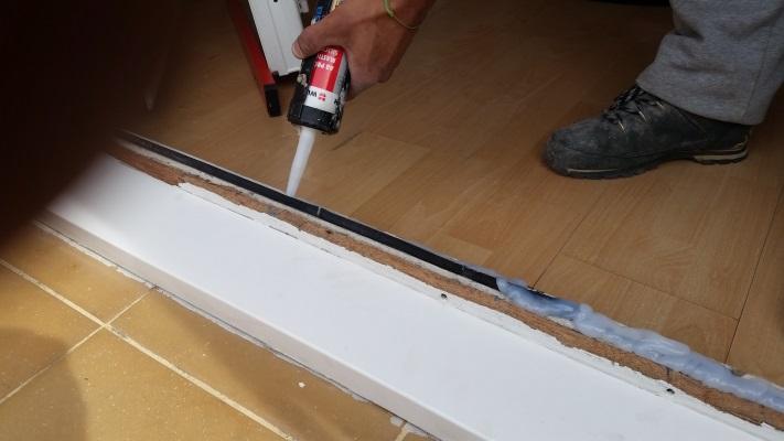 replacement fen tre bois par pvc cagnes sur mer. Black Bedroom Furniture Sets. Home Design Ideas
