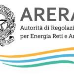 Arera – News dal settore energetico