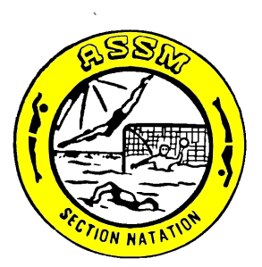 Réinscriptions ASSM NATATION 2019-2020 @ Salle Georges Brassens