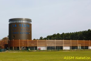 Championnats 33 Hiver @ Stade Nautique La Teste de Buch