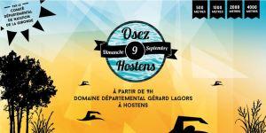 Eau Libre Osez HOSTENS @ Domaine Départemental Gérard LAGORS Etang Hostens | Hostens | Aquitaine-Limousin-Poitou-Charentes | France