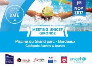 Meeting UNICEF Gironde @ Piscine du Grand Parc | Bordeaux | Aquitaine | France
