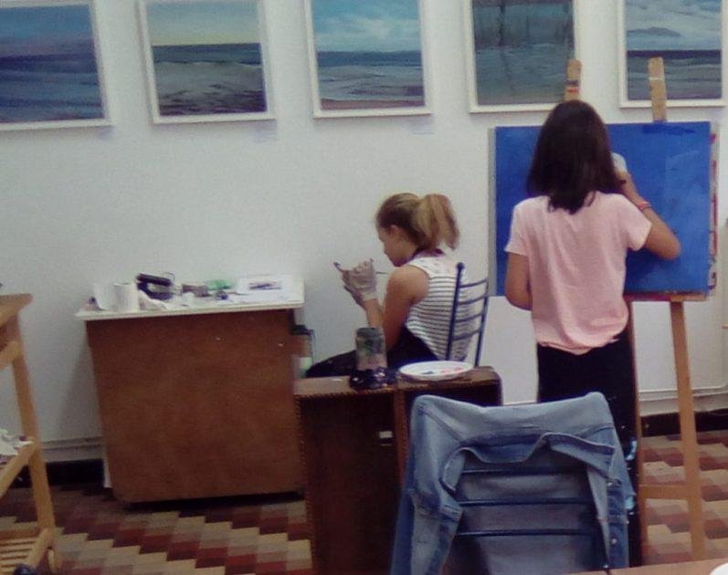 atelier ap'art