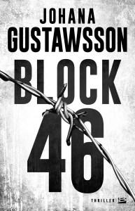 Couverture Block 46 définitive