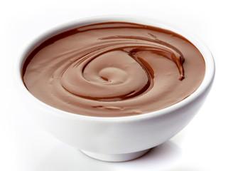 crème chocolat
