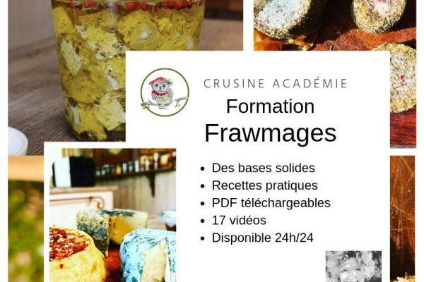 Formation-frawmage-vegetaux-crusine-academie- Association Cadre De Vie
