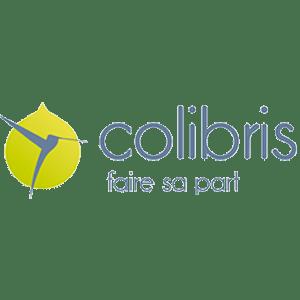 Colibris - Faire sa part