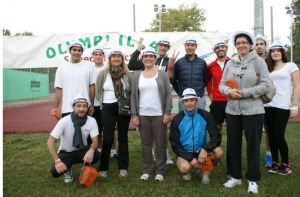Equipe asso pierre favre olympillac credit photo serge brettes