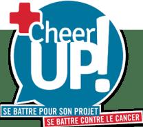 cheer up logo