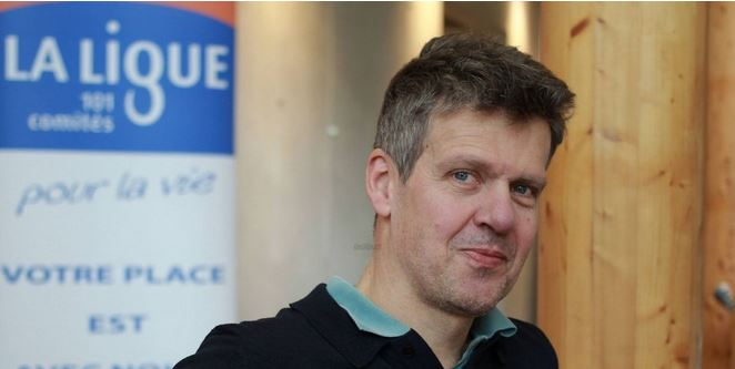 Martin Teichmann analyse la formation des tumeurs