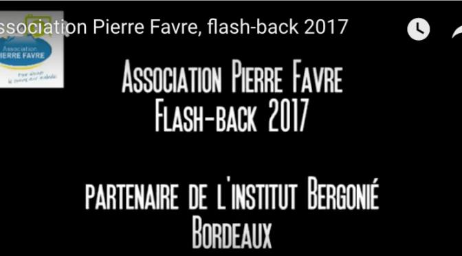 Association Pierre Favre, Flash-back sur 2017