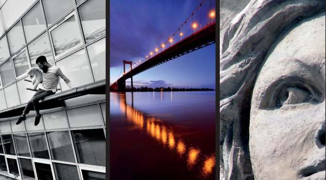 Comment seront investis les bénéfices de l'exposition photo/conférence «Regards croisés sur l'architecture de Bordeaux»