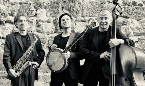 Jazz Chamber trio