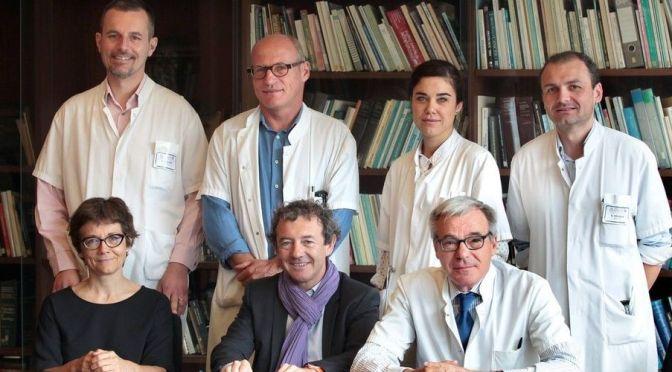 Des médecins cancérologues de l'Institut Bergonié de Bordeaux reviennent avec des annonces d'avancées thérapeutiques.