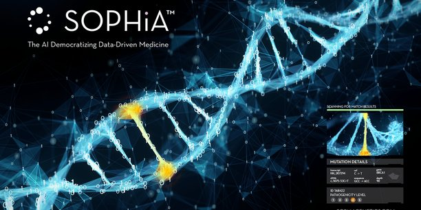 Sophia Genetics choisit Bordeaux pour ouvrir un nouveau centre de R&D