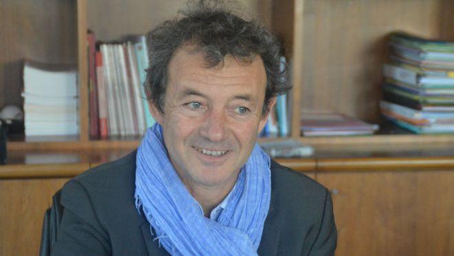 François-Xavier Mahon : « L'institut Bergonié, un chantier permanent »