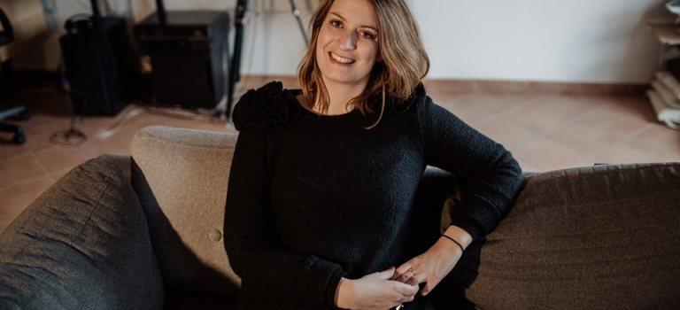 """""""L'expérience associative est une vraie richesse selon moi"""" Interview de Zoé Martigny"""