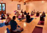 Yoga activité thérapeutique association ADH