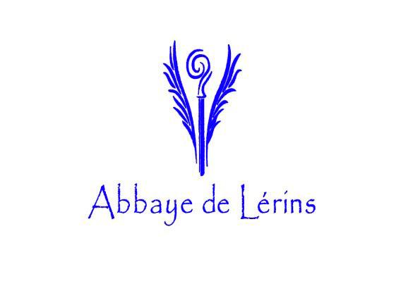 Logo Abbaye de Lérins