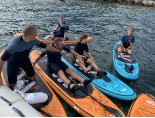 kayak association adh