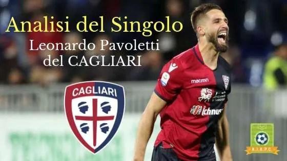Analisi del Singolo: Leonardo Pavoletti del Cagliari