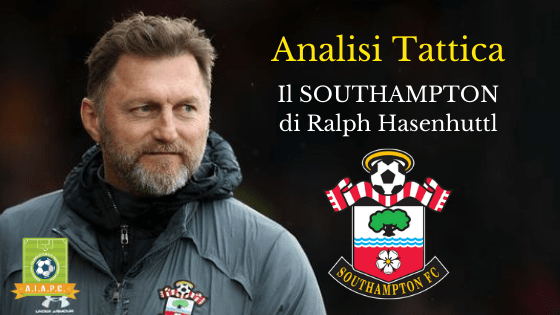 Analisi Tattica: il Southampton di Ralph Hasenhuttl