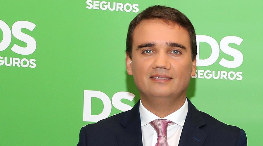 DS SEGUROS aumenta faturação e rede de agências