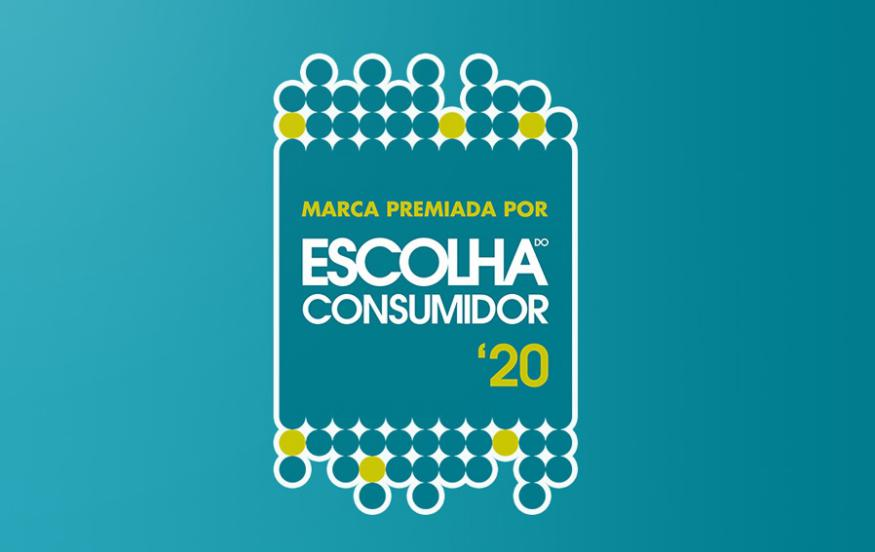 Auchan eleita Escolha do Consumidor 2020