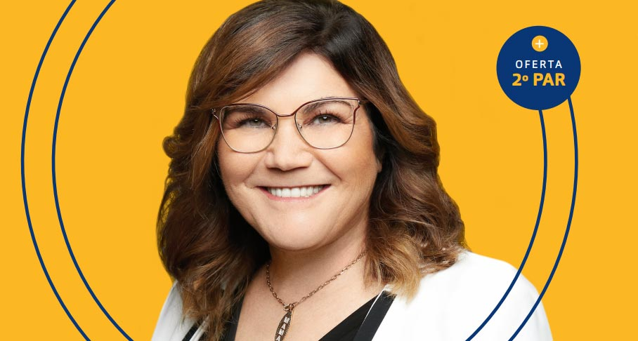 Franchising MultiOpticas tem nova cara para 2020 - Dolores Aveiro