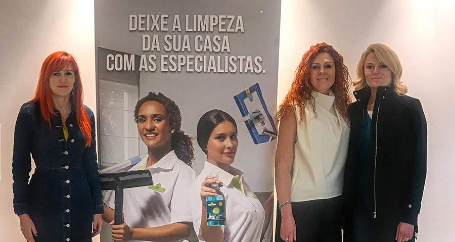 Franchising House Shine inaugura unidade na cidade do Porto
