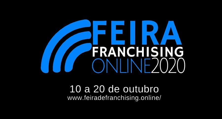 FRANCHISING ONLINE 2020