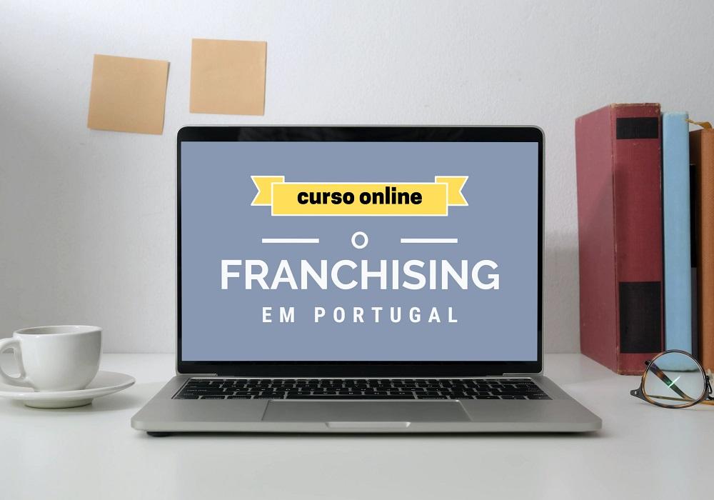 O Franchising em Portugal