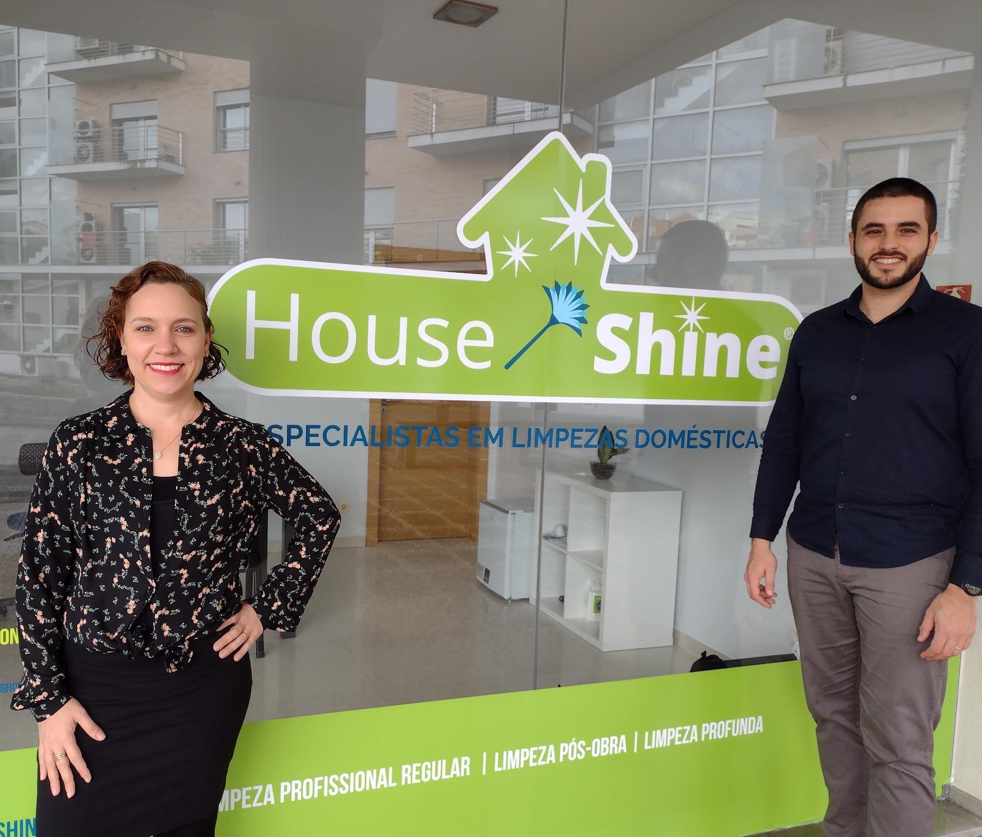 franchising House Shine abre em Coimbra