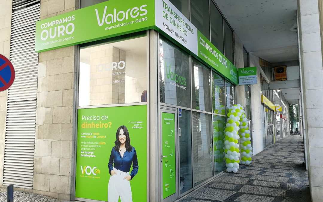 Franchising Valores Expo