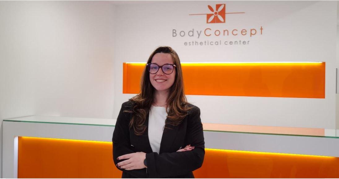 Jovem empreendedora abre BodyConcept e DepilConcept na Guarda
