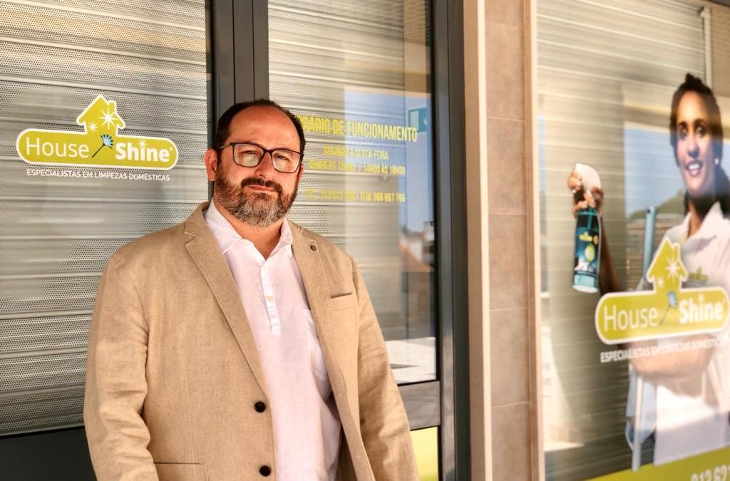House Shine expande presença em Lisboa com nova unidade na Ajuda