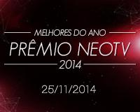 Prêmio NEOTV Melhores do Ano 2014