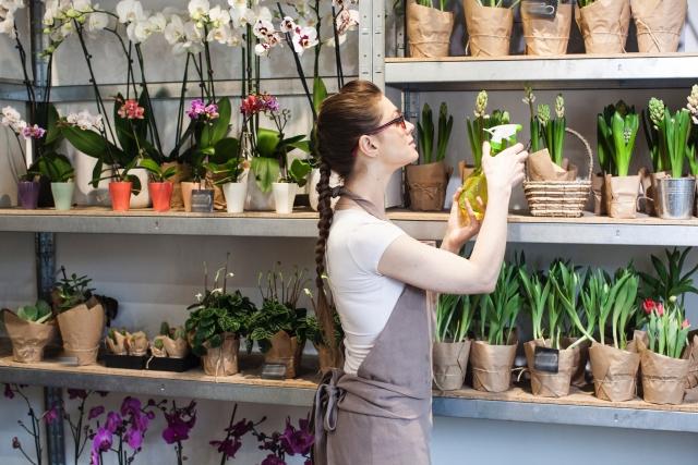 0f4d70ef6ef21d924b592cc876051c45_s 50代フリーターが教えます!花屋でバイトするために必要な心得は真心