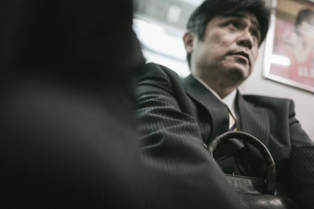 YOTAKAPAKU6774_TP_V 適齢期を過ぎた50代オヤジでも転職エージェント使えるのか試してみた