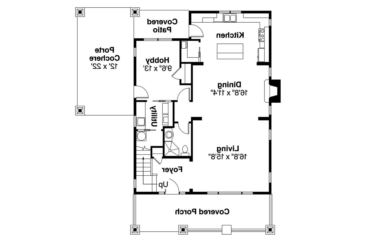Bungalow House Plans