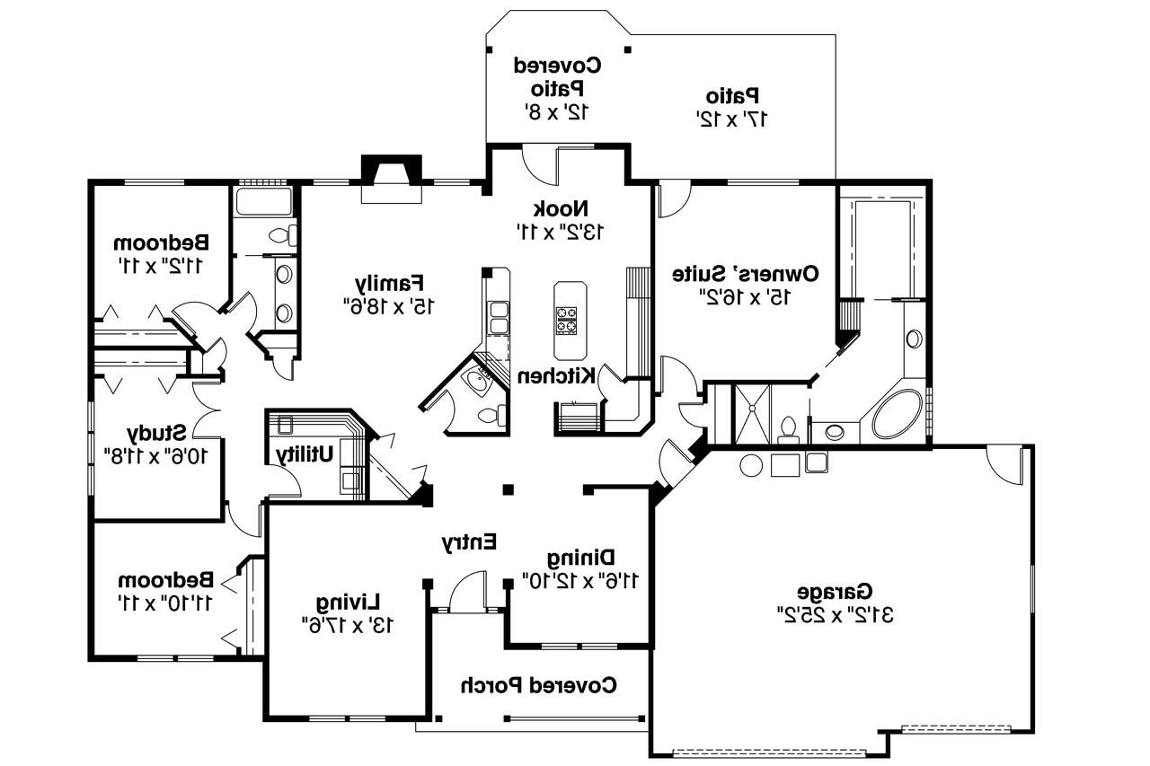 Floor Plans For Houses In Zambia Modern House