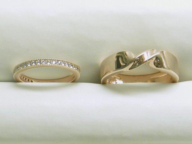 custom cushion shape halo engagement ring
