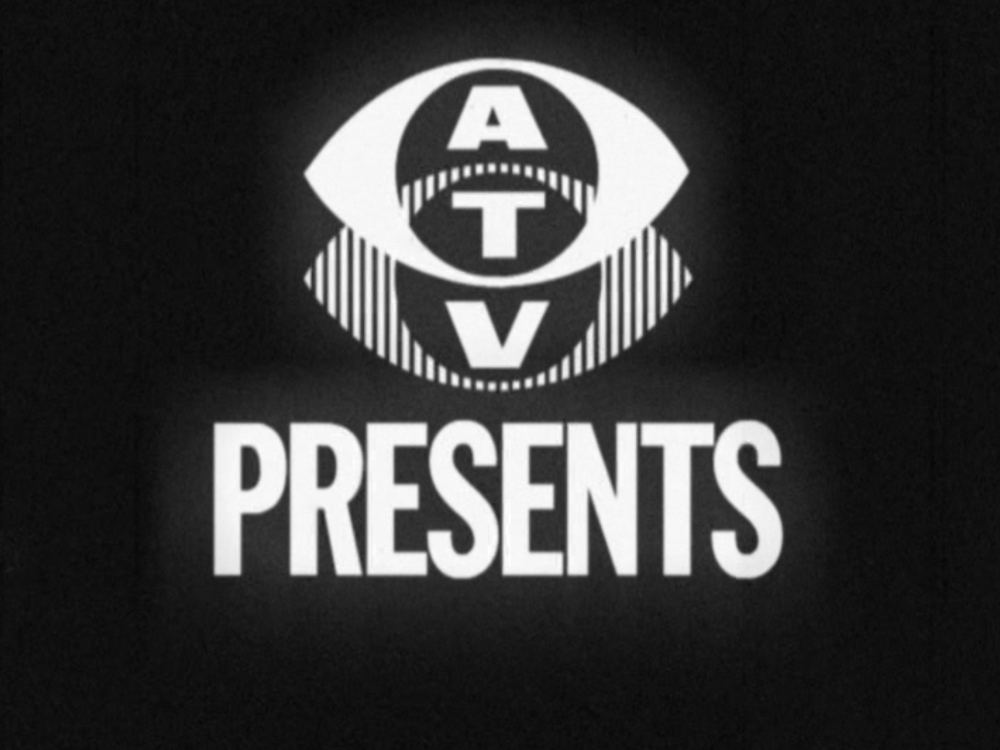 Recreation of the post-1964 ATV presents frontcap, used on ATV outside broadcasts produced outside of London or the Midlands