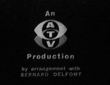 ATV Production in association with Bernard Delfont - from Sunday Night at the London Palladium