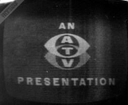 An ATV presentation in 1965