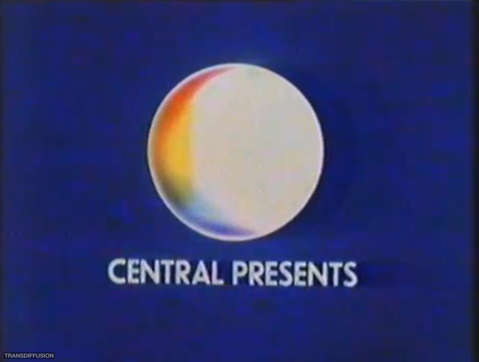"""A silent and still caption used before the ATV Zoom 2 on """"in the can"""" ATV productions after ATV had become Central"""