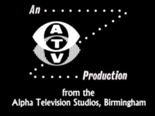 Recreation: Alpha Television/ATV endcap, as seen on 'Lunch Box'