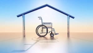 indemnisation aménagement logement handicap
