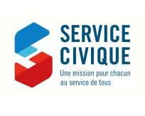 logo agence service civique