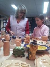 À la découverte des oeuvres des enfants